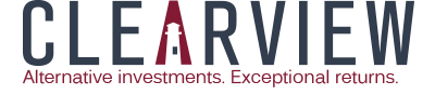 Clearview Investment Management Logo