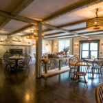 Four Columns Inn Restaurant, Clearview Investment Management