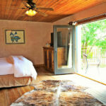 The Maverick Inn bedroom, Clearview Investment Management
